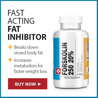 Can Forskolin Be Bought In Stores